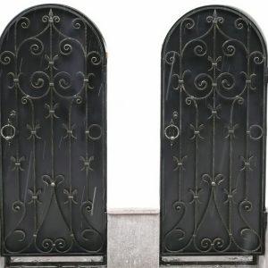Дверь входная кованая ГК-ДВ-22