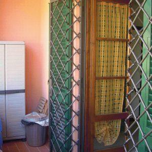 Дверь входная кованая ГК-ДВ-3