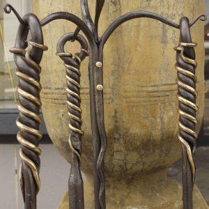 Каминный набор кованый ГК-КН-14