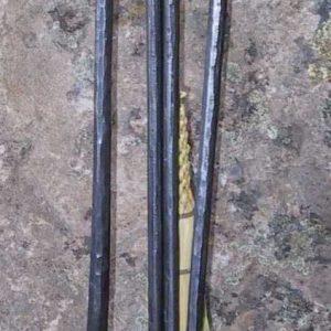 Каминный набор кованый ГК-КН-16