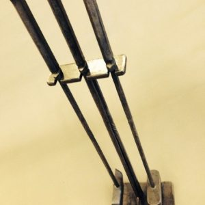 Каминный набор кованый ГК-КН-2
