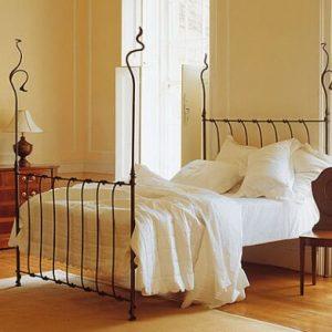 Кровать кованая ГК-КР-13