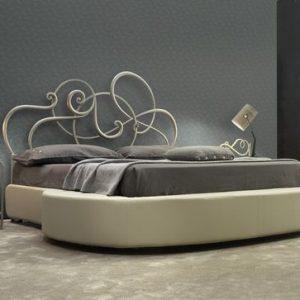 Кровать кованая ГК-КР-2