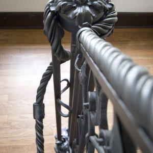 Перила для лестниц ГК-ПЕ-14