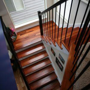 Перила для лестниц ГК-ПЕ-51
