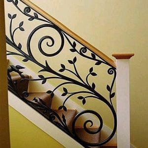 Перила для лестниц ГК-ПЕ-6