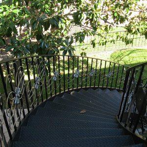 Перила для лестниц ГК-ПЕ-64
