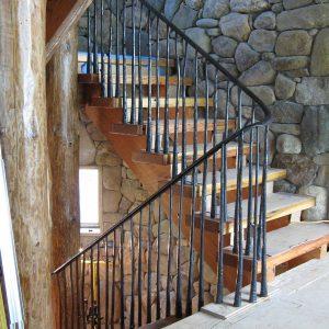 Перила для лестниц ГК-ПЕ-65