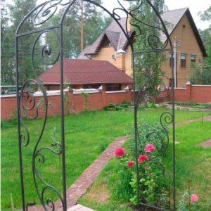 Пергола садовая ГК-ПГ-4