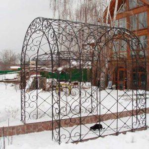 Пергола садовая ГК-ПГ-7