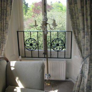 Решетка на окно ГК-РО-10