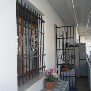 Решетка на окно ГК-РО-11