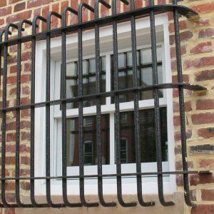 Решетка на окно ГК-РО-13
