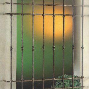 Решетка на окно ГК-РО-17