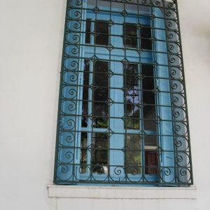 Решетка на окно ГК-РО-18