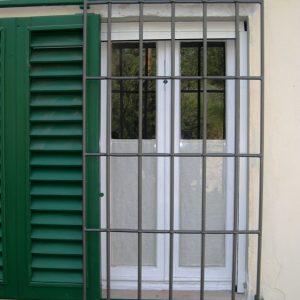 Решетка на окно ГК-РО-19