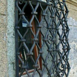 Решетка на окно ГК-РО-2