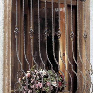 Решетка на окно ГК-РО-20