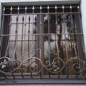Решетка на окно ГК-РО-24