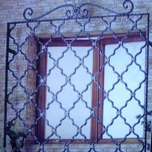 Решетка на окно ГК-РО-28