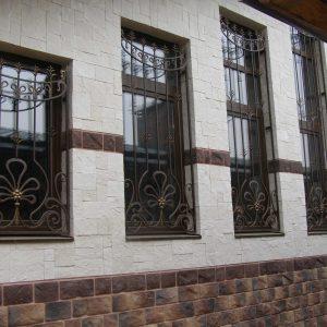 Решетка на окно ГК-РО-31
