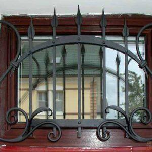 Решетка на окно ГК-РО-32