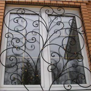 Решетка на окно ГК-РО-38