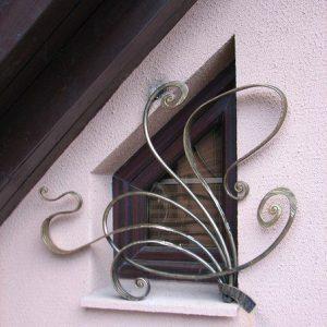 Решетка на окно ГК-РО-5
